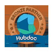 Hubdoc Bronze Partner